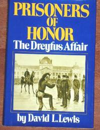 image of Prisoners of Honor: The Dreyfus Affair