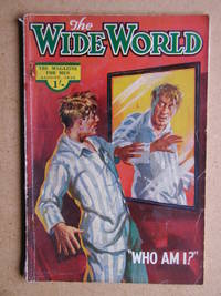 The Wide World Magazine. August 1935.