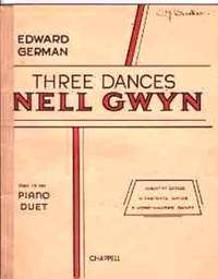 Three Dances.