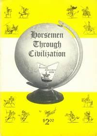 image of Horsemen Through Civilization