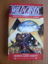 image of Wild Cards: Down and Dirty Volume V