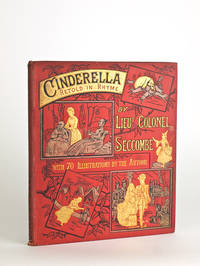 The Good Old Story of Cinderella. Re-told in Rhyme