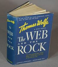 image of The web and the rock
