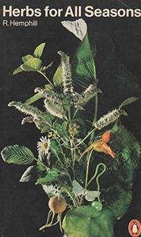 image of Herbs For All Seasons (Penguin Handbooks)