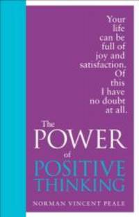 image of Power of Positive Thinking