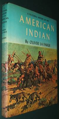 image of A Pictorial History of the American Indian