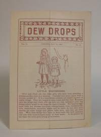 image of Dew Drops Vol. II, No. 22