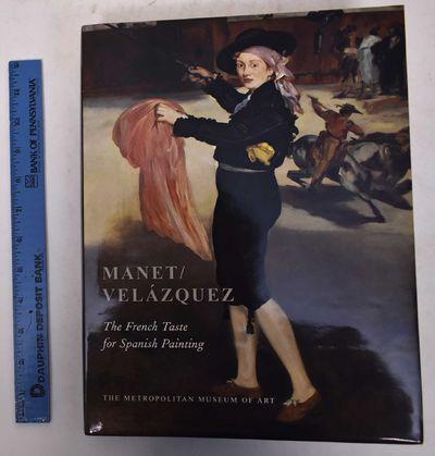 New York / New Haven: The Metropolitan Museum of Art / Yale University Press, 2002. Hardcover. VG. R...