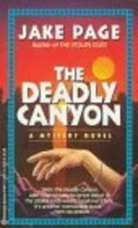 Deadly Canyon