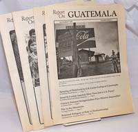 image of Report on Guatemala [4 issues]