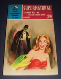 Supernatural Stories, No. 91