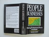image of People businesses: maximizing profits in professional service firms