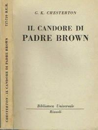 IL CANDORE DI PADRE BROWN