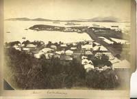 """image of """"New Caledonia"""" & """"Fiji"""".  Albumen photographs"""