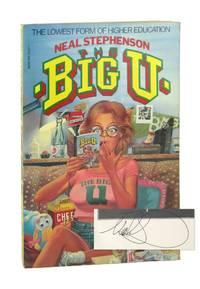 The Big U Signed