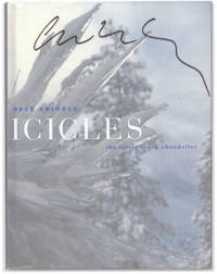 image of Icicles: The Icicle Creek Chandelier.