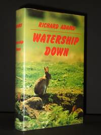 Watership Down [SIGNED]