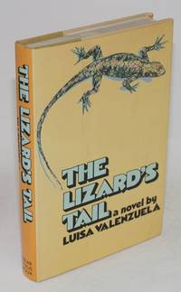 The lizard's tale; a novel. Translated from the Spanish by Gregory Rabassa