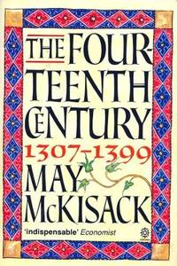 image of The Fourteenth Century, 1307-99 (Oxford History of England)