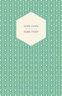image of Mark Twain