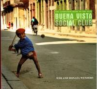 image of Buena Vista Social Club The companion book to the film