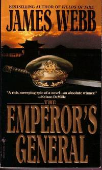 The Emperor's General by  James Webb - Paperback - 2000 - from Odds and Ends Shop and Biblio.com