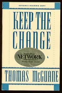 Boston: Houghton, Mifflin, 1989. Softcover. Near Fine. Advance Reading copy. Near fine in very light...
