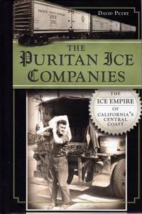 image of Puritan Ice Companies