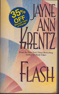 Flash by Jayne Ann Krentz - Paperback - March 1, 1999 - from Melissa E Anderson (SKU: K009435)