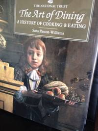 image of The Art of Dining: A History of Cooking_Eating