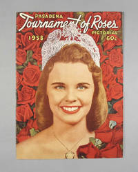 image of 1958 Pasadena Tournament Of Roses Official Program