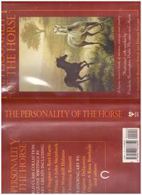 image of The PERSONALITY OF THE HORSE.