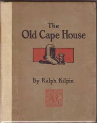 image of THE OLD CAPE HOUSE: being pages from the history of a Legislative Assembly.