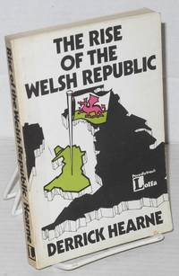 The rise of the Welsh Republic. Towards a Welsh theory of government