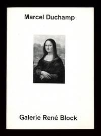 Marcel Duchamp, Ready-Mades, Radierungen (3 April-1 May 1971)
