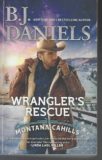 Wrangler's Rescue (The Montana Cahills) by  B.J Daniels - Paperback - 2018-11-20 - from Vada's Book Store (SKU: 2002150042)