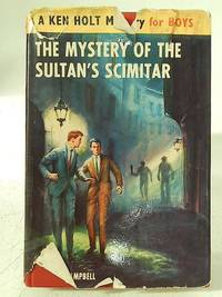 The Mystery of The Sultan's Scimitar