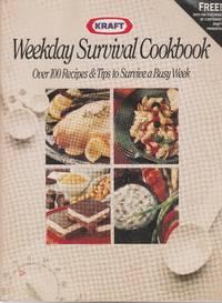 image of Kraft Weekday Survival Cookbook