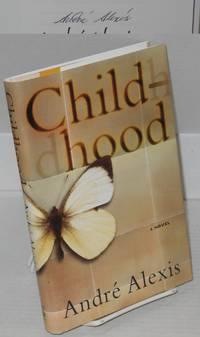image of Childhood, a novel