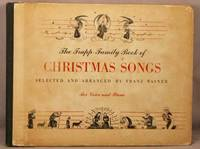 The Trapp Family Book of Christmas Songs.
