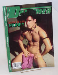 International Drummer #192, January, 1995; European edition; Doing it for the Money