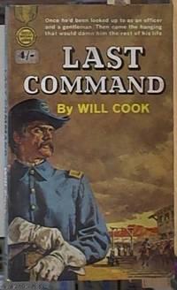 image of Last Command