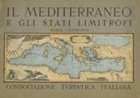Il Mediterraneo e gli Stati limitrofi.