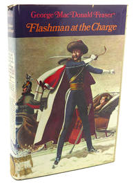 image of FLASHMAN AT THE CHARGE
