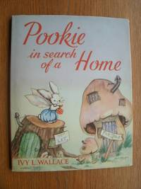 image of Pookie in Search of a Home
