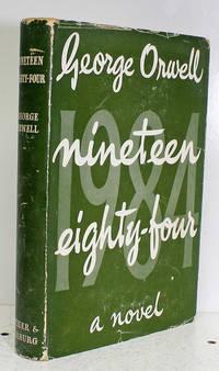 image of Nineteen Eighty Four  1984