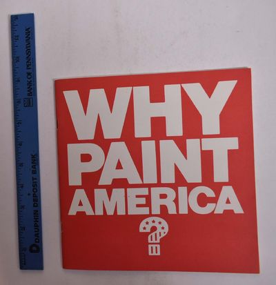 Poughkeepsie, NY: Vassar College Art Gallery, 1980. Paperback. VG-. Pages tanned, but otherwise clea...