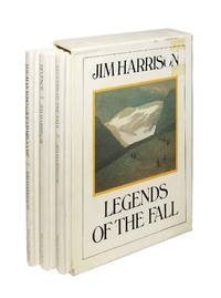 Legends of the Fall [3 Volumes in slipcase]