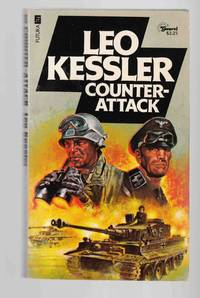 Counter-Attack by  Leo Kessler - Paperback - 1978 - from Riverwash Books and Biblio.com