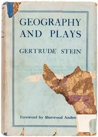 Geography and Plays.